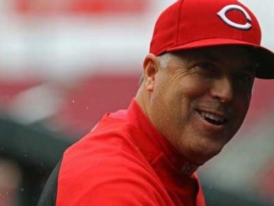Last place Reds fire manager Bryan Price, pitching coach Mack Jenkins