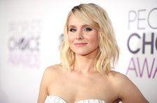 Watch Kristen Bell Go Into Vivid Detail About Her & Her Daughter Getting Anal Worms