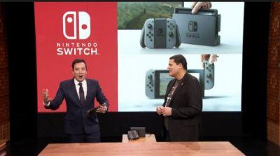 Nintendo Switch event: Watch the livestream right here
