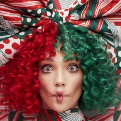 Sia announces album of holiday originals, Everyday is Christmas