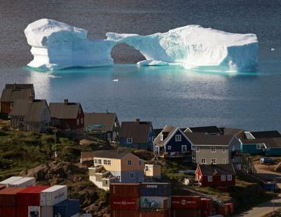 The Arctic is melting - and it shows no sign of returning to being reliably frozen