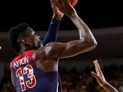 Deandre Ayton's attorney says Arizona freshman did not receive payment to play for Wildcats