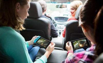 Nintendo To Host Several Switch Hands-On Events Ahead Of Release
