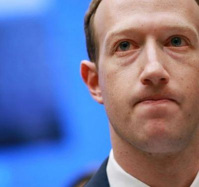 Scientists break down what 3 of Mark Zuckerberg's facial expressions during his blockbuster Congressional hearings reveal