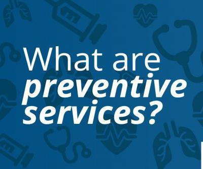 Ring in the New Year with free preventive services