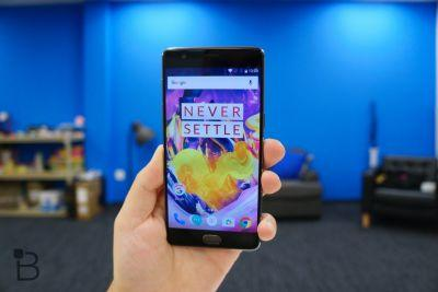 OnePlus 3T discontinued with OnePlus 5 on the way