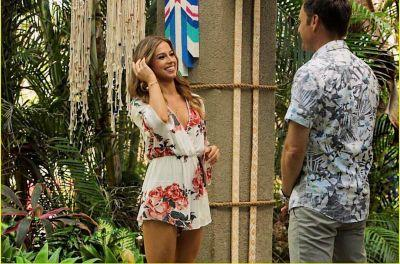 Kristina Schulman - 5 things to know about the 'Bachelor in Paradise' bachelorette