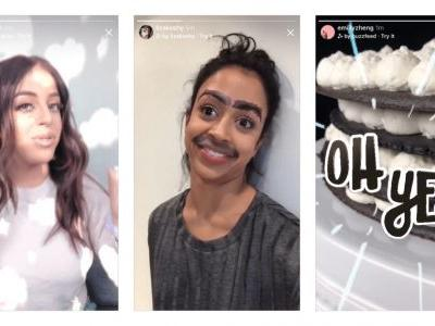 Instagram users will soon be able to share anyone's Highlight Stories