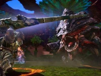 PSA: Free-to-Play MMO TERA's Summer Event Kicks Off on Consoles Soon