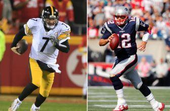 Matchups for the AFC championship game