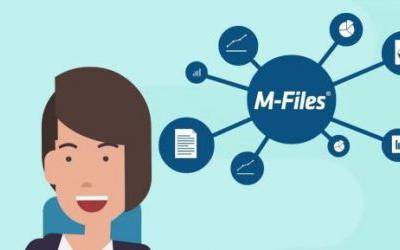 M-Files raises $80 million for AI that automates enterprise information management