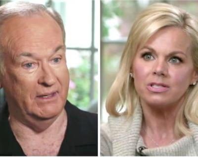 Gretchen Carlson Hits Bill O'Reilly: 'Nobody Pays $32M For False Allegations - Nobody'