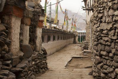 Kagbeni, Upper Mustang - Nepal Photo of the Day
