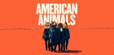 American Animals Movie Trailer