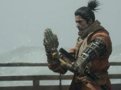 Sekiro patch tones down Blazing Bull and tweaks Spirit Emblem costs