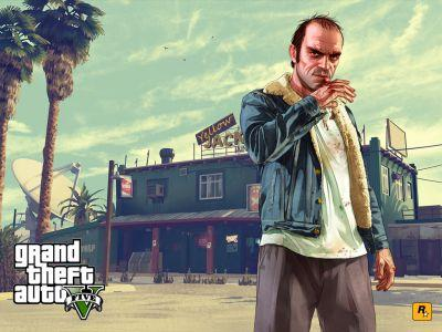 Some kid found a bag of meth in a used copy of GTA 5