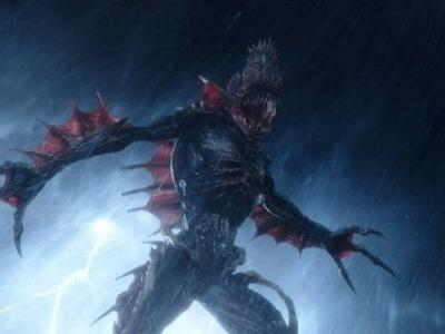 Those Freaky-Ass Fish Dudes From AQUAMAN Are Getting Their Own Movie