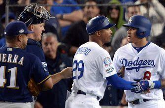 Colin Cowherd defends Manny Machado for the kicking incident in NLCS Game 4