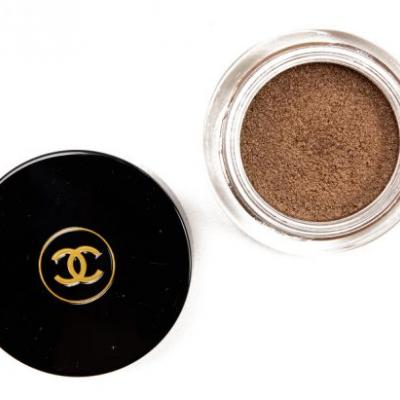 Chanel Patine Bronze (840) Ombre Premiere Cream Eyeshadow Review & Swatches