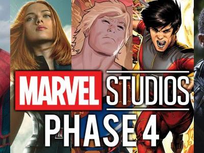 After Avengers: Endgame Marvel Won't Announce Phase 4 All At Once