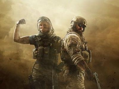 Rainbow Six: Siege Won't Get Battle Royale, Developer Asserts