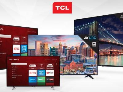 TCL TV line-up 2018: Every TCL TV coming out in 2018 with prices and specs