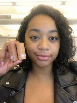 I Hated Stick Foundations - but This One Changed My Mind
