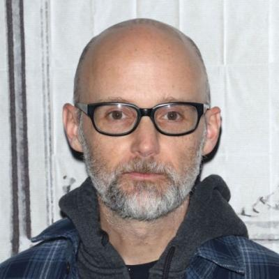 Moby Says He Once Rubbed His Dick On Donald Trump