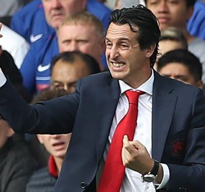 Video: Arsenal 3-1 West Ham - Managers' review