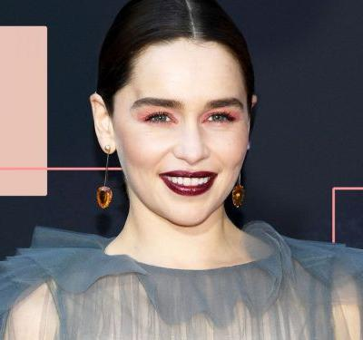Emilia Clarke's Subtle Spring Haircut Will Inspire You To Hit The Salon