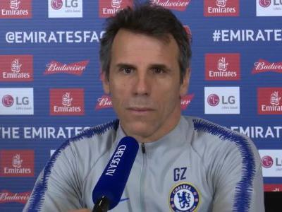 Chelsea players reacted positively to Sarri criticism - Zola
