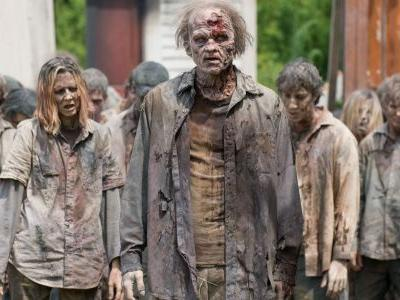 Walking Dead Showrunner Confirms Fate