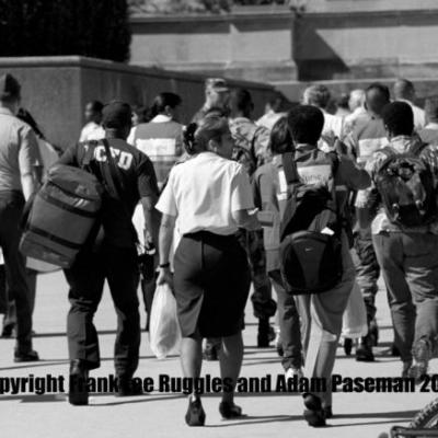 I Was a Photographer at the Pentagon on 9/11