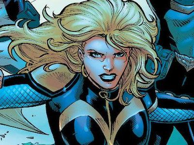 DC's Birds Of Prey Movie Has Narrowed Its Search For Black Canary And More