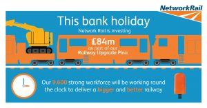 Passengers Reminded To Check Before They Travel Ahead Of August Bank Holiday Weekend