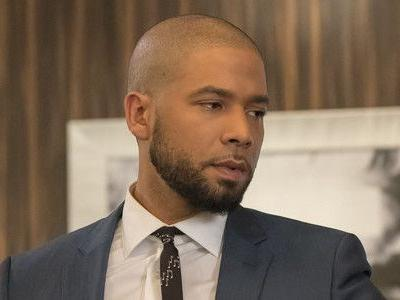 Empire's Showrunner Opens Up About The Jussie Smollett Situation