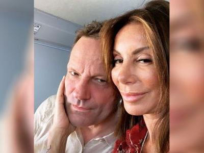 It's Over! Danielle Staub and Oliver Maier Split After Announcing Engagement