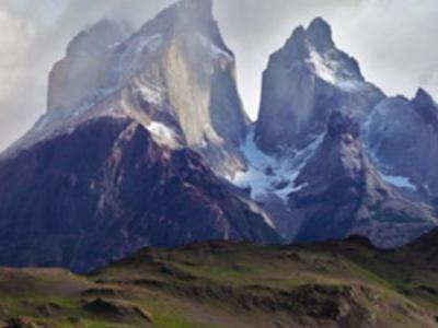 Torres Del Paine Offers A View To A Thrill For Motorcyclists
