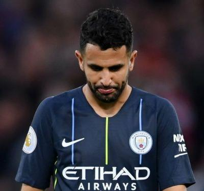 Guardiola says sorry to Gabriel Jesus for stopping him taking penalty at Liverpool
