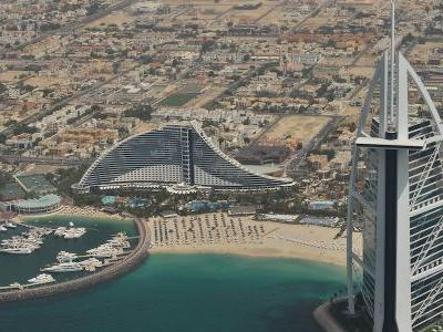 50 luxury flats in Dubai have been sold for bitcoin - and one buyer bought 10