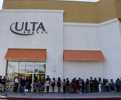 Ulta's 21 Days Of Beauty Sale For Fall 2018 Is Reportedly Happening So, So Soon