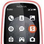 Pre-order the Nokia 3310 3G in the U.S. now for $60; phone launches October 29th at Best Buy