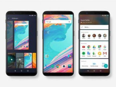 The OnePlus 5 will be discontinued in favor of the OnePlus 5T