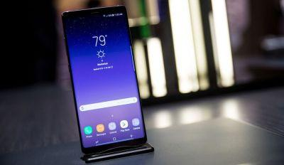 Samsung Galaxy Note 8 Vs Galaxy S8+: Should You Splurge $1,000 For The Phablet?