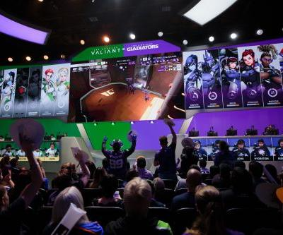 Los Angeles Valiant Win Overwatch League Stage 4 Finals