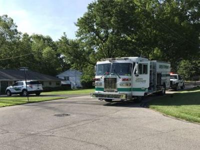 4 sickened by suspected carbon monoxide poisoning in Green Township