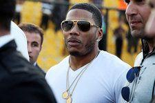 Nelly Rape Charge Dropped by Prosecutors