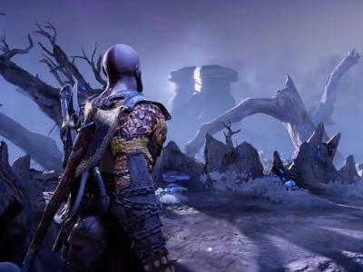 God of War: The Journey - Between The Realms
