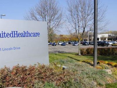 UnitedHealth beats all around in 3Q, raises outlook again
