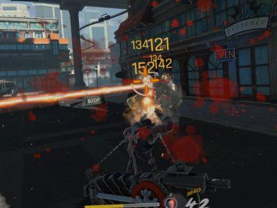 Gungrave VR Complete coming soon in Japan, western release still on track